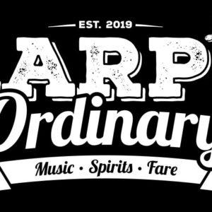 Earp's Ordinary Logo