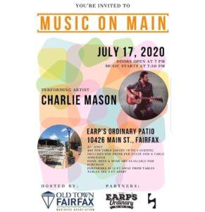 July 17, 2020 Flyer