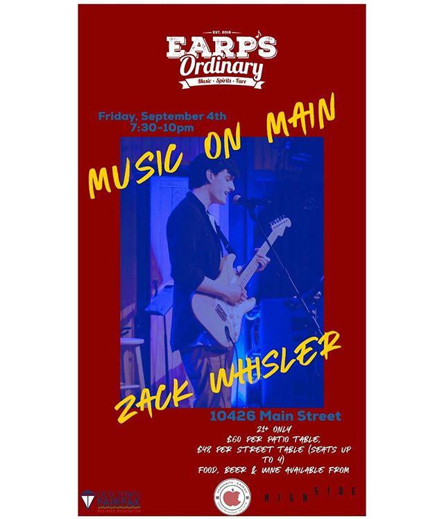 Zack Whisler